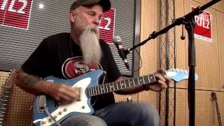 Seasick Steve -  Baby Please Don