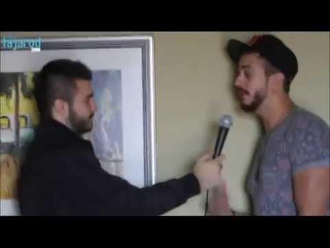 Saad Lamjarred Interview - Bitajarod / مقابلة مع سعد المجرد - بتجرد