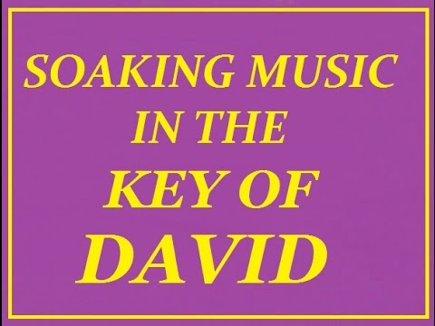 Soaking Music In The Key Of David  444HZ