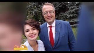 Антон Геращенко: Я не готов идти в президенты