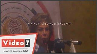 مرفت التلاوى: 18بحثا لتجارب المرأة فى مؤتمر المنظمة العربية 13 ديسمبر