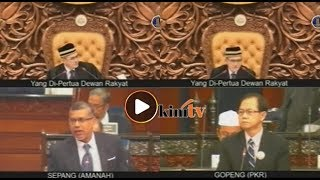 (7.29 MB) Usul 'Datin' dera amah, audit 1MDB ditolak Pandikar Mp3