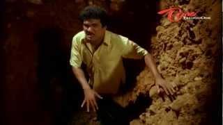 Telugu Comedy Scene - Night Blindness To Rajendra Prasad