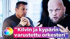 Karhuryhmä | Cannonball-jengin kakkosmiehen tarina | Dplay.fi