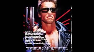 5# Muzyka z filmu  - The terminator (1984)