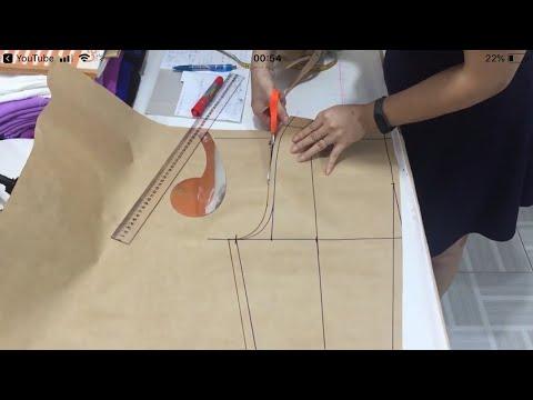 1️⃣. Đồ bộ nữ / cắt quần / 4 thân bằng nhau / chất liệu thun .