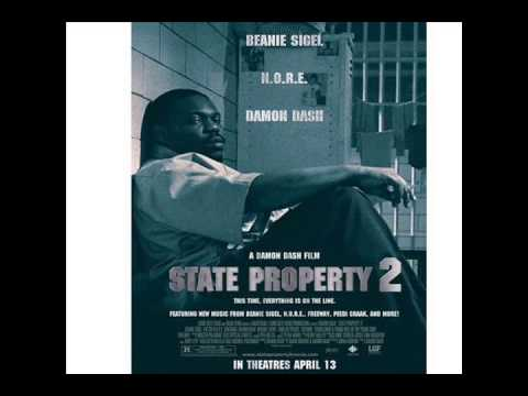 State Property 3 movie coming soon! Damon Dash announces film on Instagram! Beanie Sigel to star!
