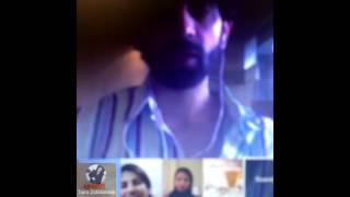 Interview #Scavin with Barun Sobti - 20 july 2015 - 2 part
