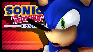 I Must Achieve a Legendary Speed. | Sonic 4 Episode 1 Funny Moments #FINAL