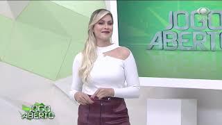 Jogo Aberto – 09/07/2019 – Debate