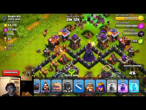 Cheap CoC Gems with Instant Delivery
