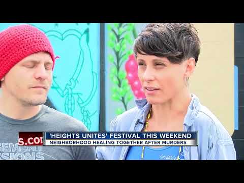 'Heights Unites' Festival to celebrate Seminole Heights neighborhood, remember homicide victims