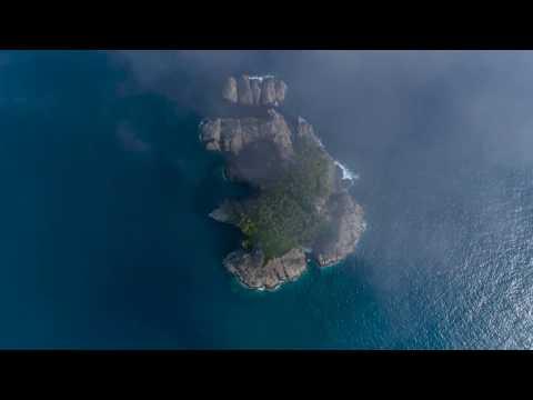 São Tomé e Príncipe com a TAAG