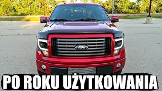 Jak sprawuje się mój Ford - Polski Motovlog