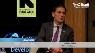 أزمة اللاجئين في الشرق الاوسط مرشحة للاستمرار... وقلق من تبعاتها الاقتصادية والاجتماعية