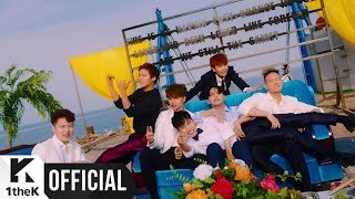 mv-btob-only-one-for-me-