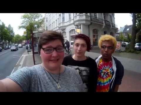 Queer & jung in Münster: der Jugendtreff TRACK