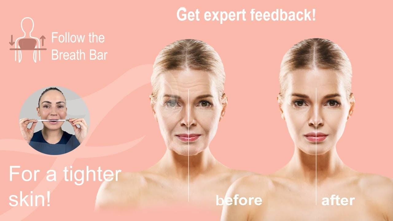 Facial Exercises For Smile Lines   Get a Beautiful Smile