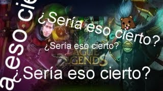 LoL | Épica partida con épica compañía | Singed & Zilean friends 4 ever