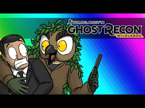 Thumbnail: Ghost Recon Wildlands - Crashing Party Island (Gameplay Funny Moments)