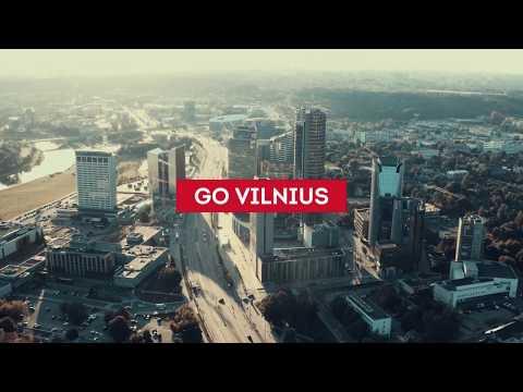 Coworking Spaces in Vilnius