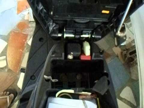 mio umaandar kahit walang battery