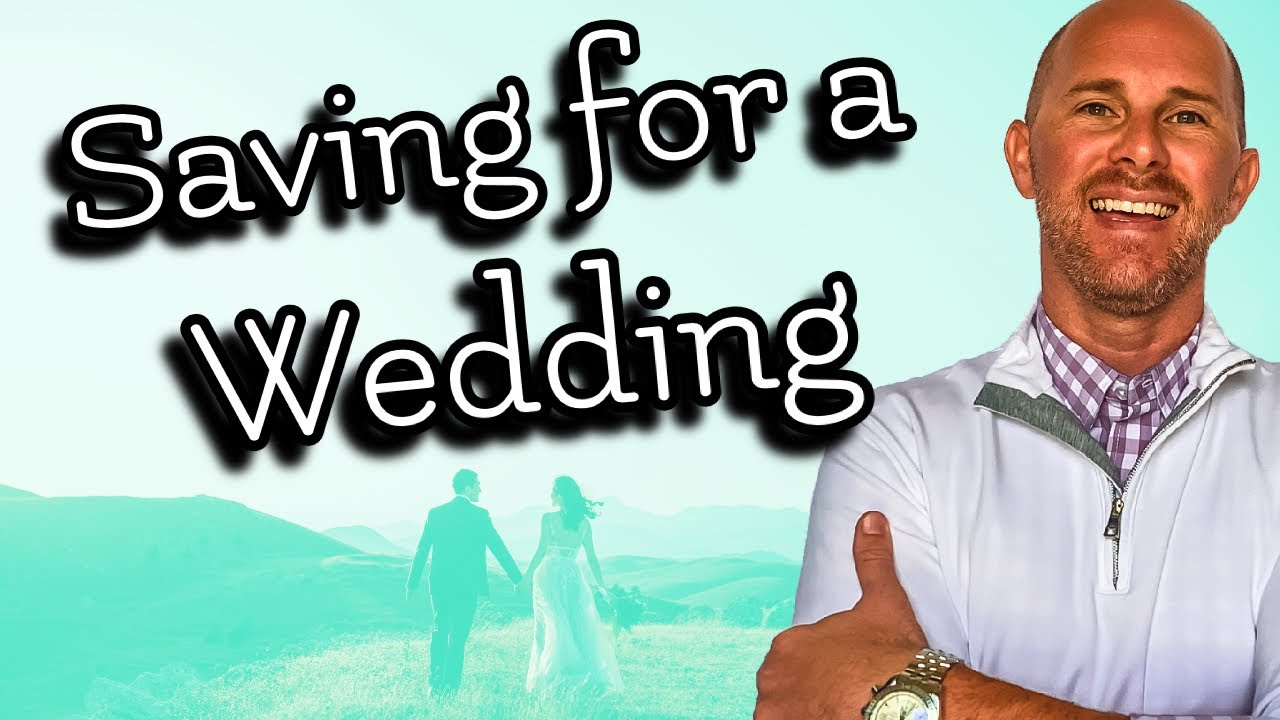 How to save for a WEDDING // Investing for your kids