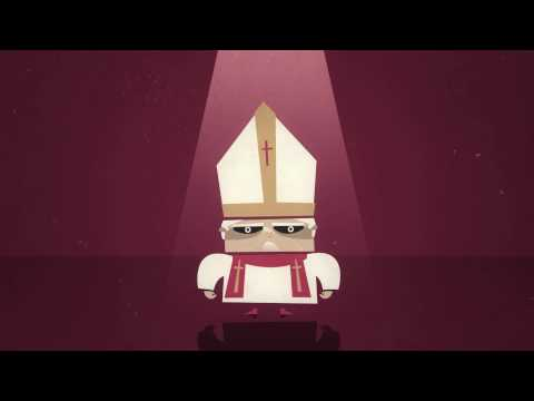 Tim Minchin - Pope Song