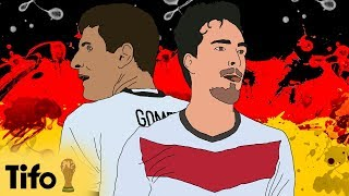 FIFA World Cup 2018™: Can Germany Retain The World Cup?