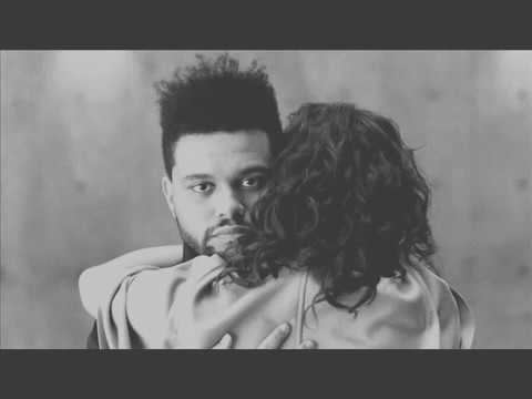 the weeknd - secrets (pitched & slowed