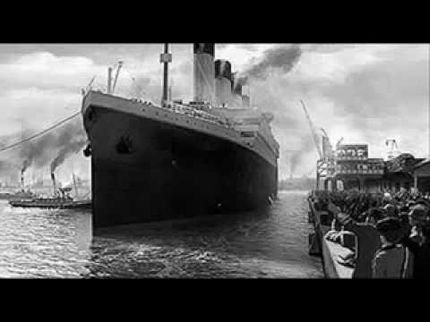 1912 Titanic