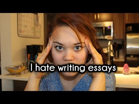 WHY IT TAKES 10 HOURS TO WRITE AN ESSAY