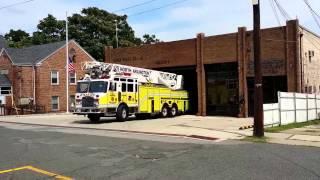 JEEFSTANGS ALL TIME BEST OF FIRE TRUCKS RESPONDING