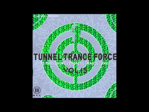 Tunnel Trance Force Vol.15 CD2 - Sylvester Mix