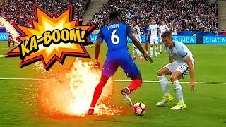 Футбольные вайны | Football vines | Goal | Skills | #4