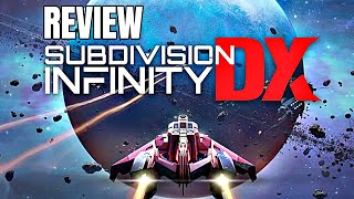 Subdivision Infinity DX PS5 Review - The Final Verdict (Video Game Video Review)