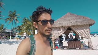 I went to women island in mexico (Private Video)