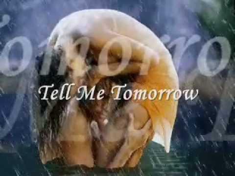 Tell Me Tomorrow - Angela Bofill