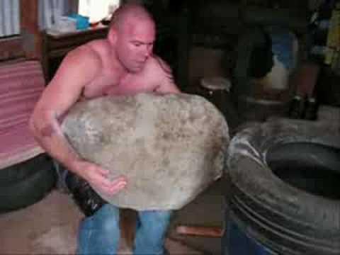 natural stone lifting up to 500lbs youtube