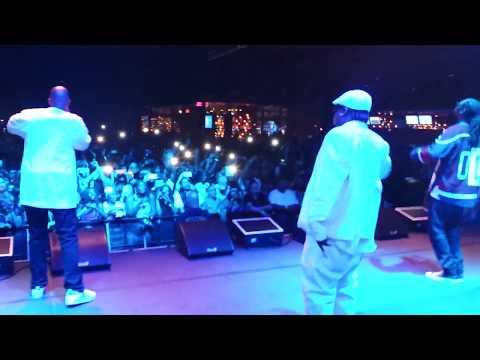 Snoop Dogg the Dove Shack warren G
