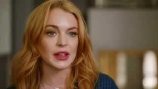 Lindsay Lohan: Sobriety
