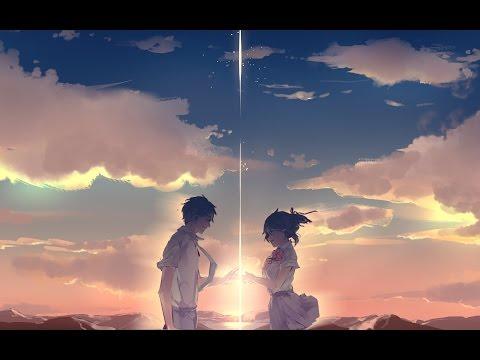Kimi no Na wa OST - Sparkle  [1 HOUR]