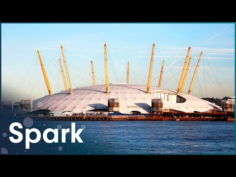 How Did They Build That? Domes (Full Structural Engineering Documentary) | Spark