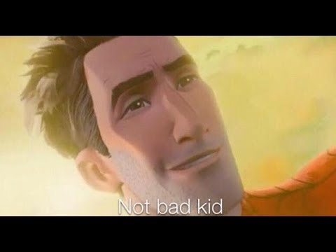 Not Bad Kid Meme Origin Youtube
