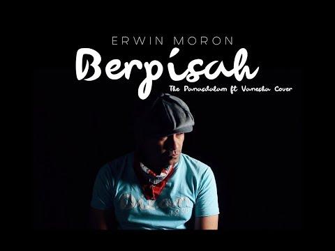 ERWIN MORON - BERPISAH OST DILAN 1991 (THE PANASDALAM BANK COVER)