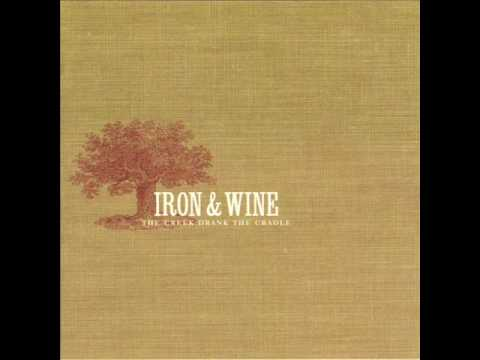 12--Boy With a Coin--Iron & Wine
