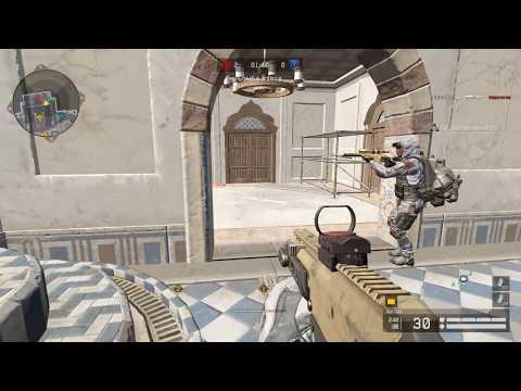 Warface: РМ на Браво на карте Дворец с ACR CQB thumbnail