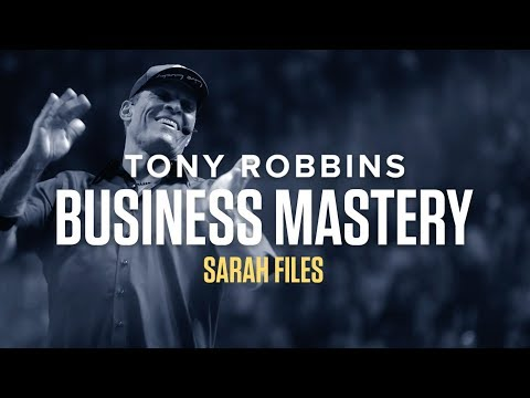 Why hiring the right team makes all the difference | Business Mastery | Tony Robbins