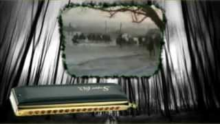 Casatchok - Katioucha - Katyusha - Harmonica chromatique