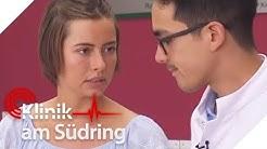 Wegen ihres Babys? Junge Frau bekommt Ärger vom Arzt! | Klinik am Südring | SAT.1 TV